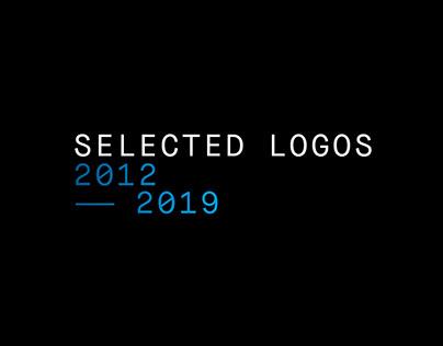 Selected Logos 2012–2019