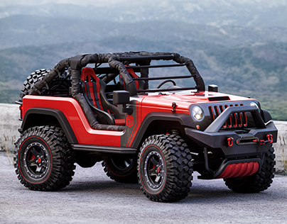 Jeep shortcut 2016