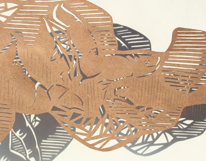 Untitled (Wave II)