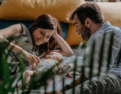 Veronika, Pavel & Adam