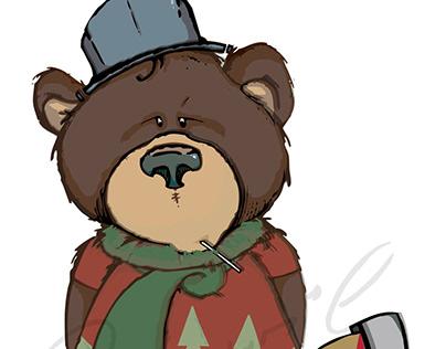 Free Bears Design