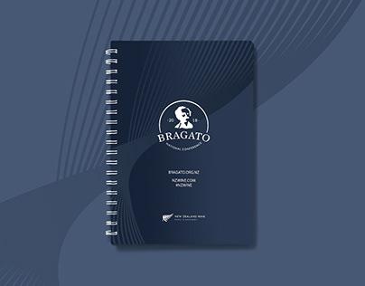 Bragato Booklet