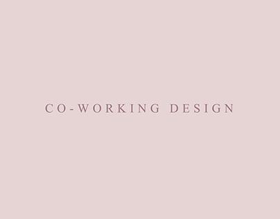CO-WORKING DESIGN