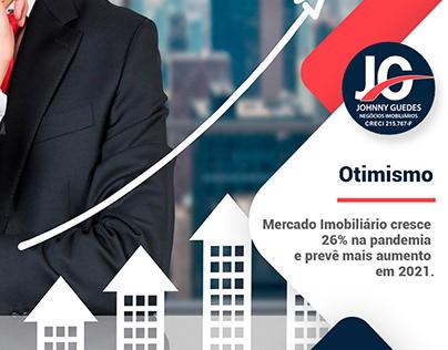 Johnny Guedes Consultor | Mídias Sociais