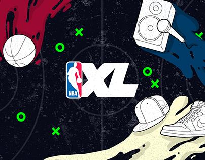 NBA XL
