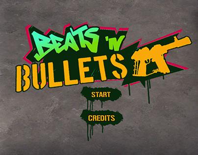 Beats n' Bullets - VR Game Shooter