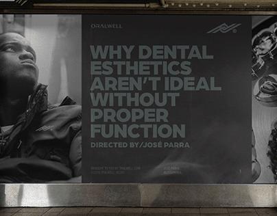 Personal brand dental speaker