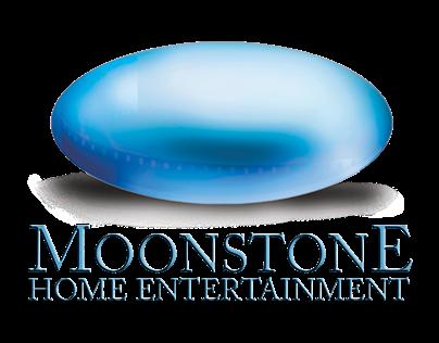 Moonstone Home Entertainment Logo/Identity