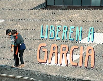 Títulos Liberen a García