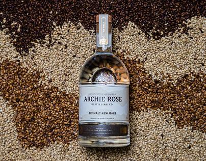 Archie Rose – Six Malt New Make