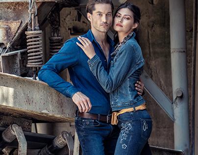 Liber Jeans FW20.21