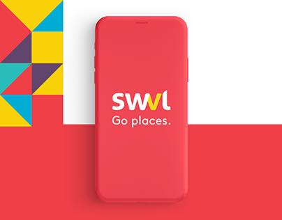Swvl - Go places.