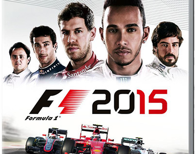 F1 2015 (PC, PS4, XBox One) - more to come