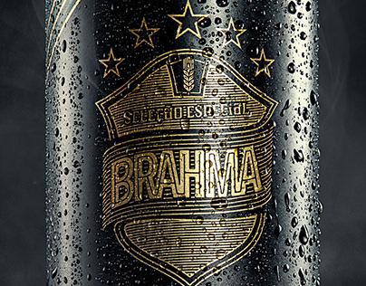 BRAHMA COMARI - COPA 2014