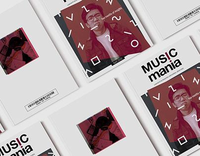 Music Mania Magazine
