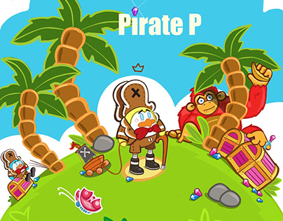 The Pirate P (aka Pilot P) - Experience!