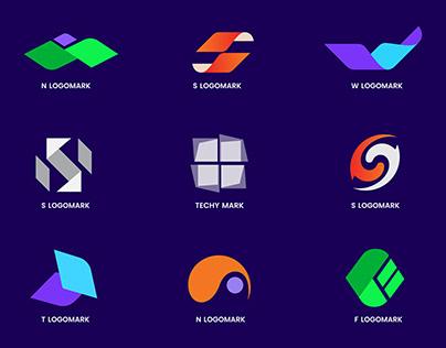Modern Logo Collection 7