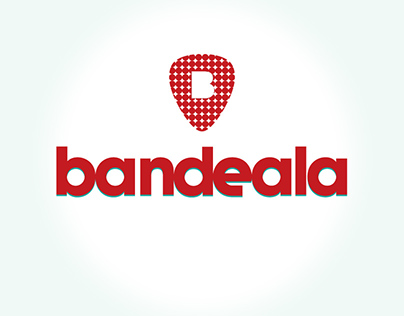 web site para bandas musicales