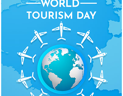 World tourism day 27 September