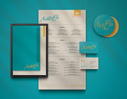 Mister O's Restaurant & Lounge