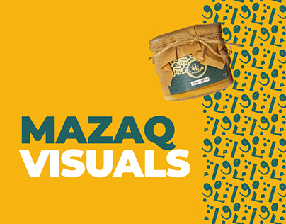 MAZAQ VISUALS