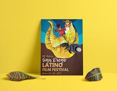 San Diego Latino Film Festival | 2017
