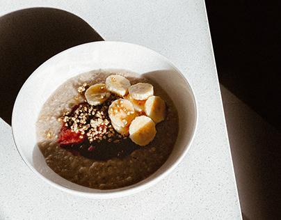 Breakfast Porridge