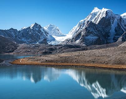 Scenic Sikkim