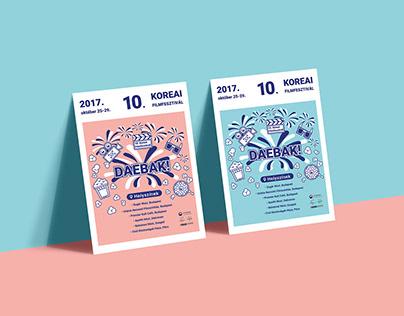 10th Korean films festival