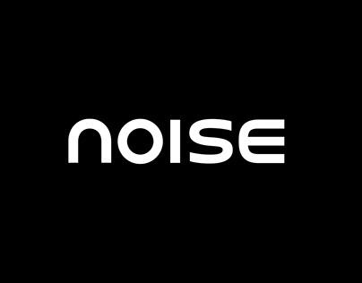 Noise—Branding
