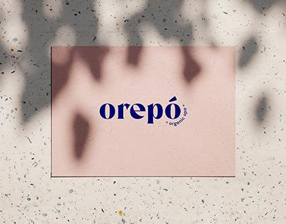 Orepó * Organic Spa