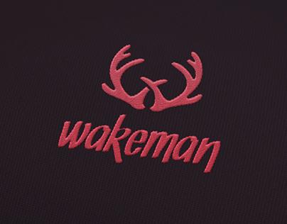 Wakeman Branding