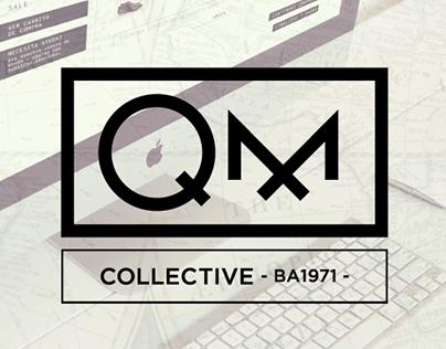 QM Collective -Shop