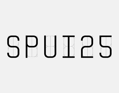 Spui25 - Visual Identity