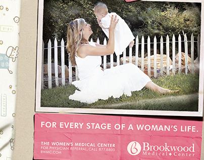 Brookwood Medical Center (Women's Center)