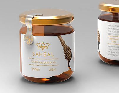 SAHBAL honey