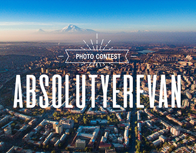 ABSOLUTYEREVAN /photography contest/