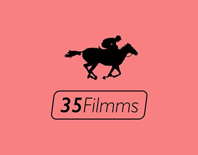 35 filmms - Brand & web