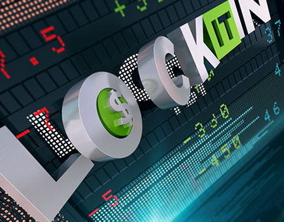 Fox Sports | LOCK IT IN | On-Air Branding