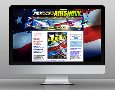 PDK Annual Airshow