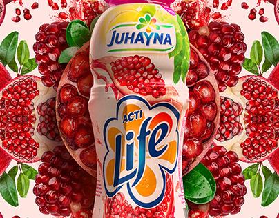 Juhayna Actilife