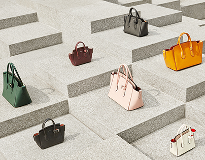 Bally Sommet in the city