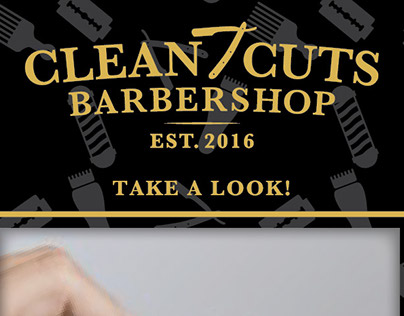Clean-Cuts Barbershop