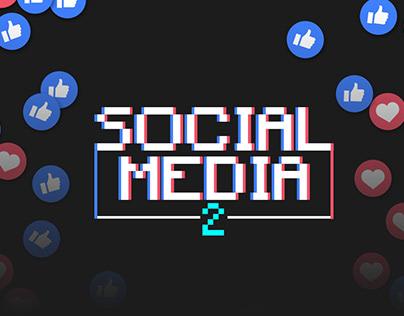 """Social Media """" UNOFFICIAL """""""