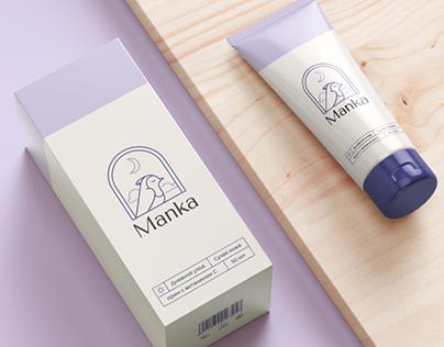 Manka | beauty brand