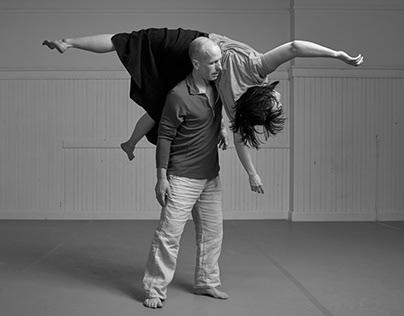 Suzanne Liska & Mark Young