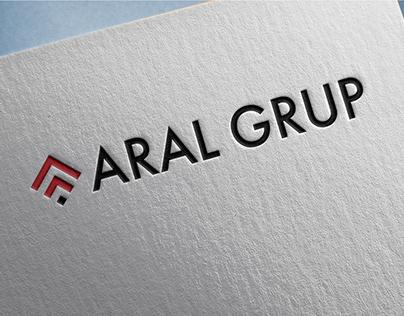 Aral Grup   Brand Identity Design