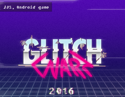 Glitch Warz