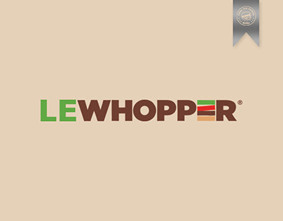 LeWhopper - Burger King