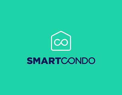 SmartCondo - Branding